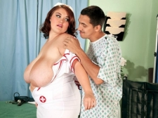 Lisa Canon: Nurse Super Knockers
