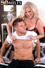 Val receives into porn, and a porn Lothario receives into Val