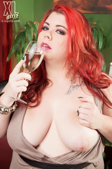 Beauty, Bosoms & Wine