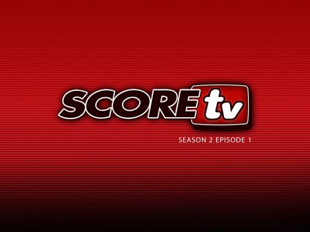 SCOREtv Season TWO Clip 1