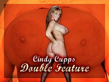 Cindy Cupps Double Feature
