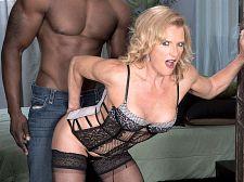 Amanda Verhooks, black wang booty slut