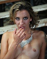 Sophia Grace