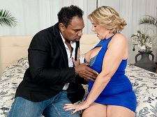 Camilla acquires ass-fucked by a BBC, the video